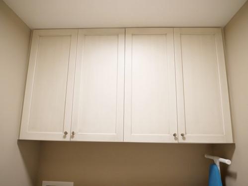 34. Laundry room remodel - Island Sound Cir.