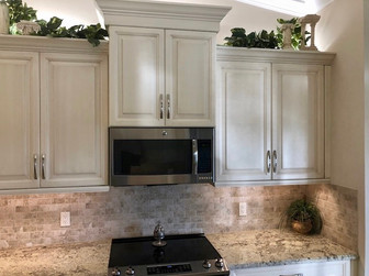 1. Kitchen on Pinnacle Ln in Naples, FL 34110