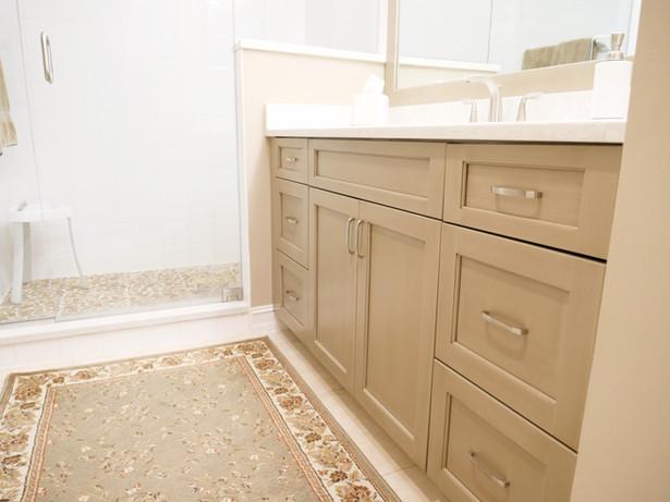 25. Master Bathroom Remodel - Island Sound Cir.