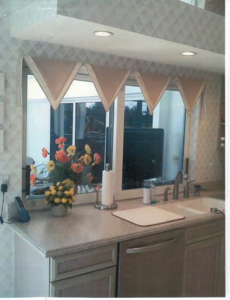 14. Kitchen on Panther Paw Ct before renovations