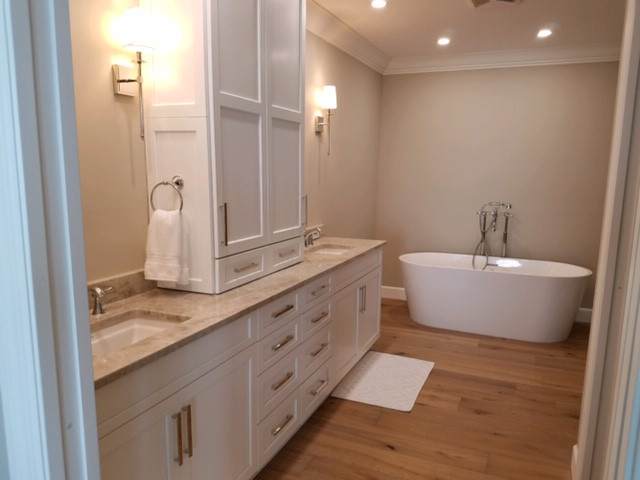 1. Bathroom on Barefoot Blvd in Bonita Springs, FL 34134