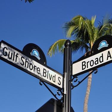Gulf Shore Blvd