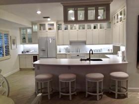 B2. Kitchen on Montara Dr, Bonita Springs, FL 34134