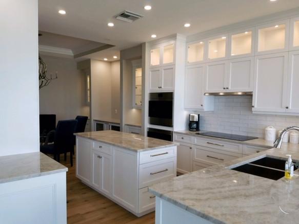 3. Kitchen on Barefoot Blvd in Bonita Springs, FL 34134