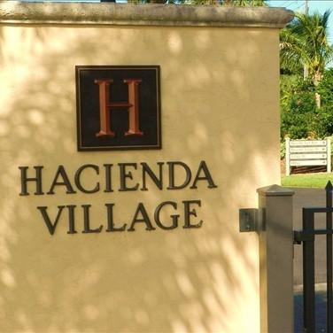 Hacienda Village