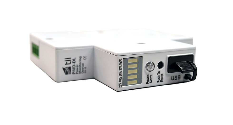Power Monitoring Device - PMD