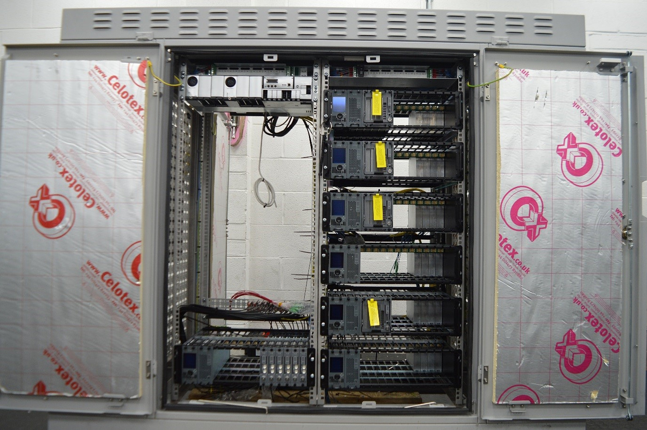 Enclosures Dudley Eurocraft Technologies