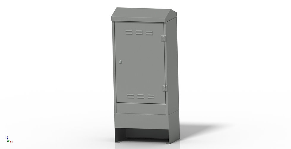 SD1 Cabinet Marine Plywood B/B