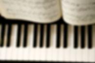 ピアノ注意