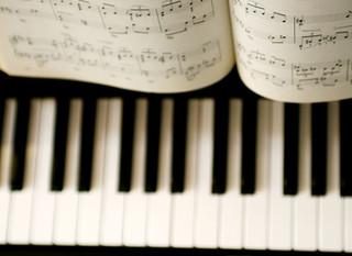Music in funeral ceremonies