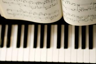 Piano Lessons Dallas