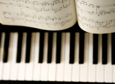For All Vocalists Who Are Avoiding Studying Voice - This Blog's for You!
