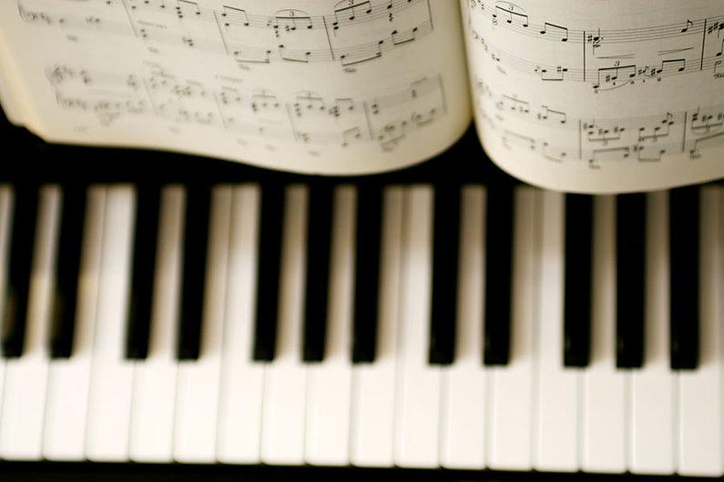 Uwaga Piano