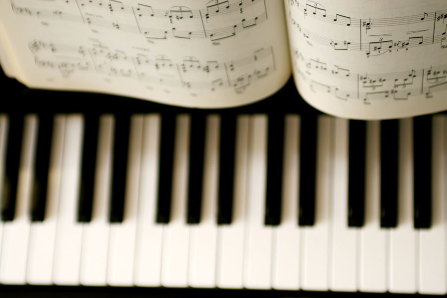 Piano Lessons Near Me - Dallas, Texas