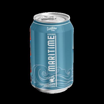 Maritime Original Cider (355ml)