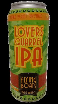 Lovers Quarrel IPA (473ml)