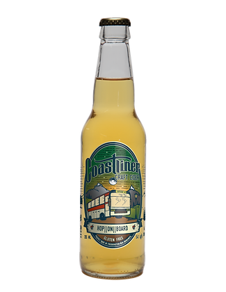 Hop on Board Cider (355ml)