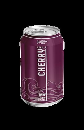 Cherry Vanilla Cider (4 x 355ml)