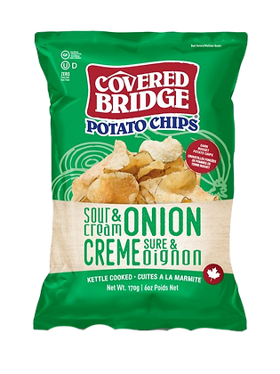Sour Cream and Onion (Big Bag)