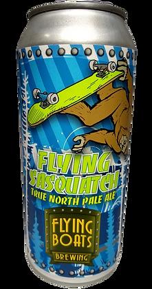 Flying Sasquach Pale Ale (473ml)