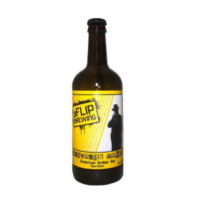 Anonymous Amber Ale (500ml)
