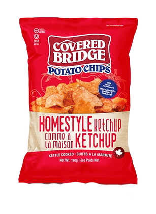 Homestyle Ketchup (Big Bag)