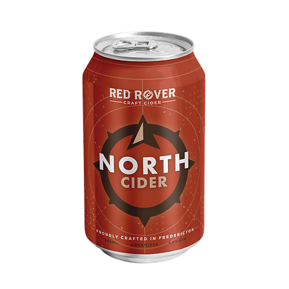 North Cider (355ml)
