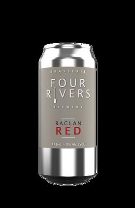 Raglan Red (473ml)