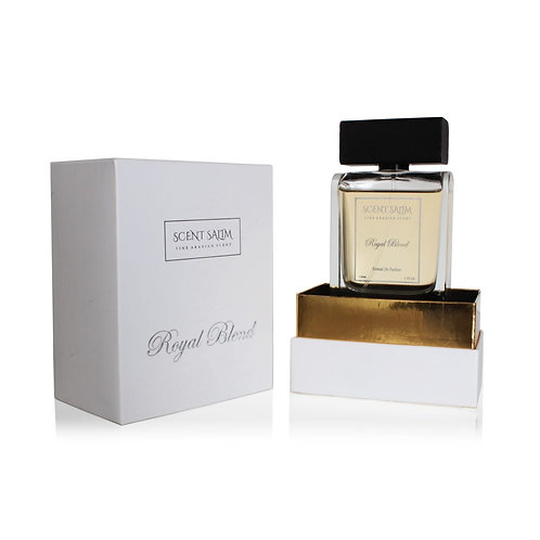 Royal Blend by Scent Salim | Best Seller Perfume for Ladies