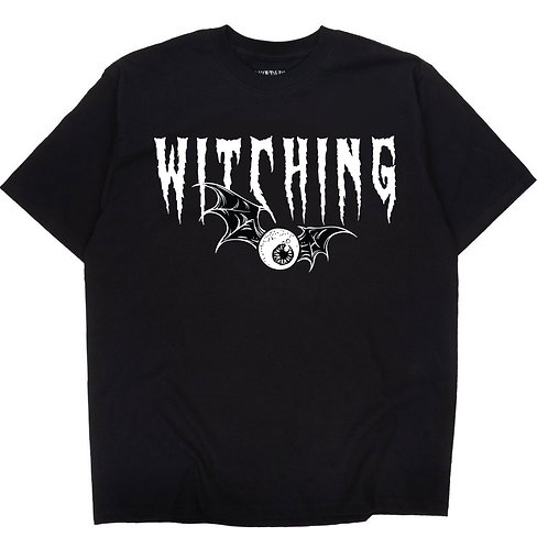 WITCHING T-SHIRT