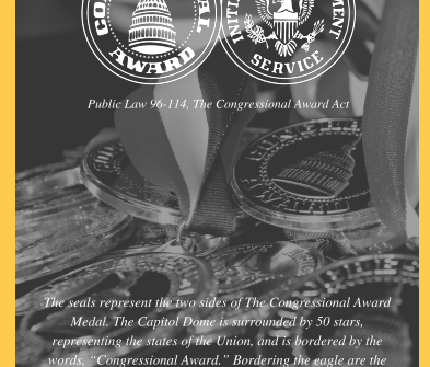 Congressional Gold Award