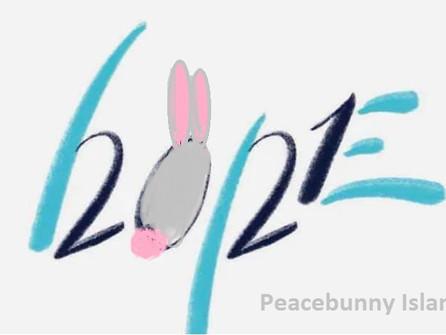 Hope for JOURNEY 2021