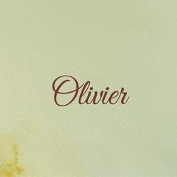 baby Olivier