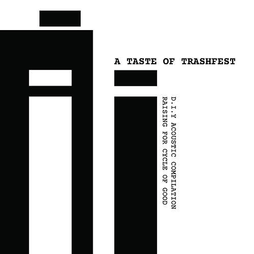 A Taste of Trashfest CD