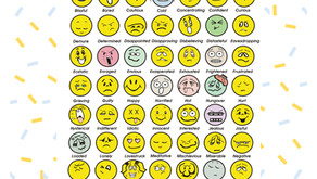 DISC - Newsletter #079 人的一天会有多少种情绪?不要进入高情商误区!