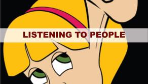 DISC - Newsletter #055 如何倾听