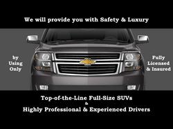 Safety & Luxury