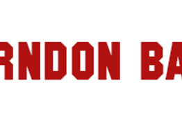 Sticker - Herndon Band
