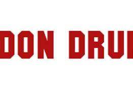 Sticker - Herndon Drumline