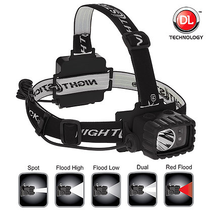 Dual-Light™ Multi-Function Headlamp