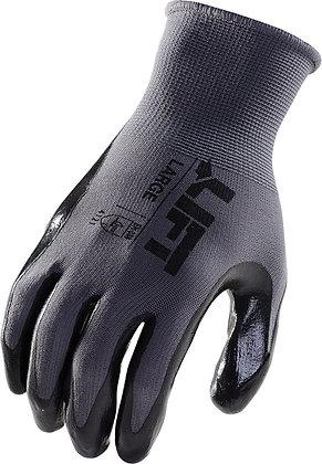 Palmer Nitrile Black Glove
