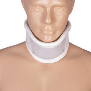 Chin Support Collar