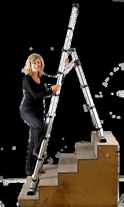 12ES Combination Ladder