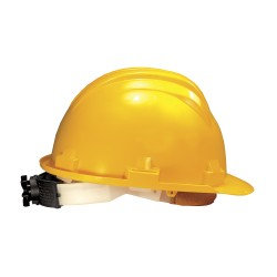 Standard Bill Adjustable Hard Hat