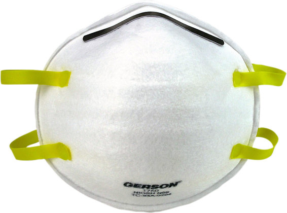 1750 N99 Particulate Respirator