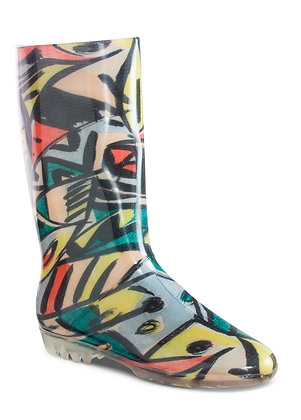 female Rain Boots REF:100057