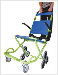 3 Wheel Transport Chair