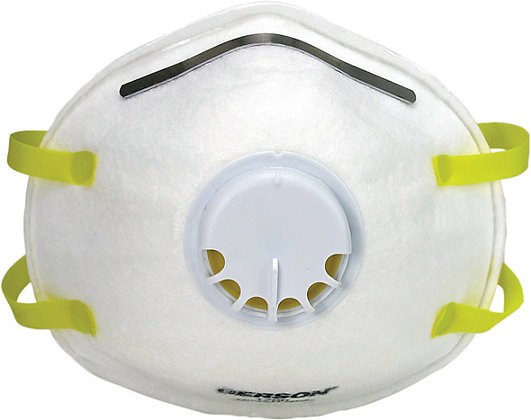 1740 N95 Particulate Respirator w/Valve
