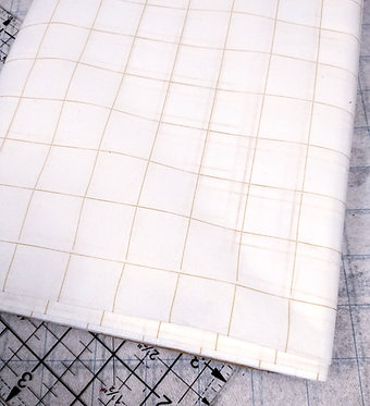 Fusible Layout Grid