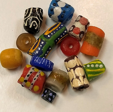 Bead Packs (7 Options)